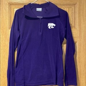 Columbia K-State pullover